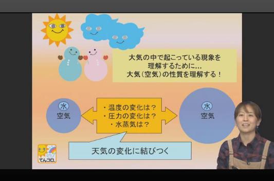 「気象予報士講座」~第2章 大気の熱力学1「1.状態方程式」より