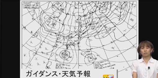 気象予報士講座